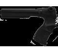 Телескопическая трубка с рукоятью для Remington 870 AGR 870 TUBE
