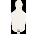 Сменный силуэт мишени (Torso)