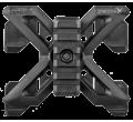 Адаптер Молле с вращаемой планкой Пикатинни RPR MOLLE