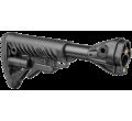 Телескопический тактический приклад для H&K G3 M4-G3 FK