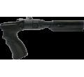 Складная трубка с компенсатором отдачи для СВД M4 SVD SB