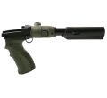 Складная трубка с компенсатором отдачи для СВД M4 SVD SB TUBE