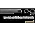 Буферная трубка с буфером отдачи для M4/M16/AR15