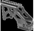 Полимерный кронштейн для прицельного приспособления для пистолетов Glock GIS
