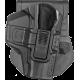 Кобура с кнопкой для пистолета Макарова
