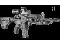 Пистолетная рукоятка для M4/AR15/M16 FAB-Defense AGR-43 черная