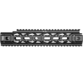 Алюминиевая рельсовая система для СВД
