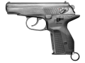 Рукоятка для пистолета Макарова (для правши) FAB-Defense PM-G черная