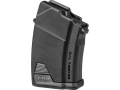 Полимерный магазин 7.62x39 FAB Defense на 10 патронов для AK Ultimag AK 10R черный