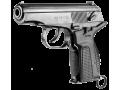 Рукоятка для пистолета Макарова (для левши) FAB-Defense PM-G(L) черная