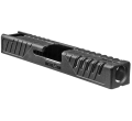 Накладка на затворную раму Glock 17 Tactic Skin 17