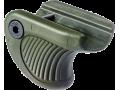 Универсальная тактическая поддержка FAB-Defense VTS зеленая