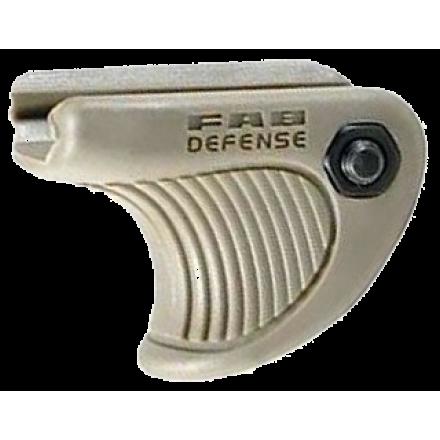Универсальная тактическая поддержка FAB-Defense VTS бежевая