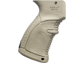 Рукоятка прорезиненная для AK47/74/Сайга