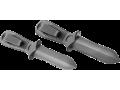 Стеклополимерный нож FAB-Defense LO