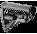 Полимерный приклад GLR-16