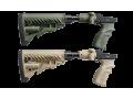 Снайперский складной приклад на СВД М4 SVD SB