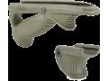 Комплект из двух тактических рукояток PTK-VTS Combo FAB-Defense PTK-VTS Combo
