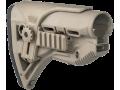 Приклад для M4/M16/АК/САЙГА FAB-Defense GL-SHOCK PCP