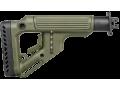 Тактический складной приклад для ВЕПРЬ FAB-Defense UAS-VEPR