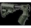 Телескопический приклад для Remington 870 AGR870 FK
