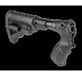 Телескопический приклад с амортизатором для Remington 870 AGR 870 FK SB