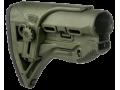 Приклад для M4/M16/АК/САЙГА FAB-Defense GL-SHOCK CP