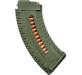Полимерный магазин на 30 патронов для SA vz. 58 ULTIMAG AK 30R