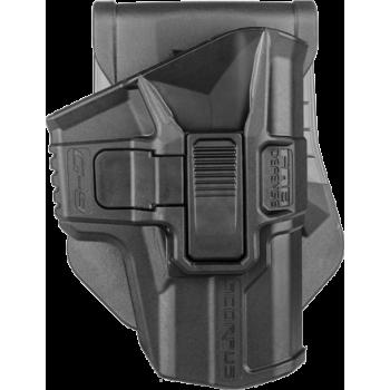Кобура M24 Paddle G-9 R для Glock 9 мм 2 уровня