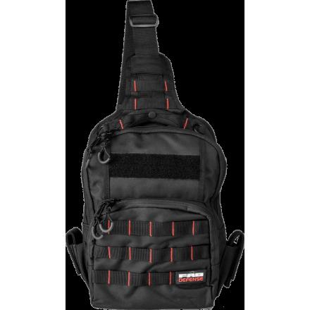 Тактический рюкзак на одно плечо KPOS SCOUT