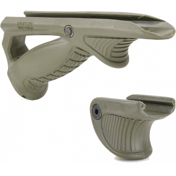 Тактическая рукоять и упор PTK-VTS Combo