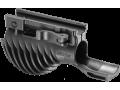 Тактическая рукоять с креплением для фонаря диаметром 1 дюйм FAB-Defense MIKI 1
