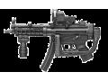 Тактическая складная рукоять FAB-Defense T-FS