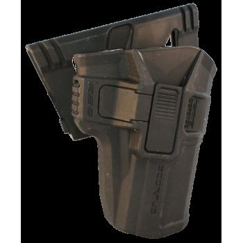 Кобура M24 с кнопкой на ремень для SIG P226