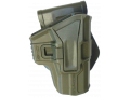 Кобура G-9S для Glock 9мм 1 уровня поворотная FAB-Defense G-9S