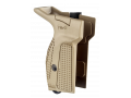 Рукоятка для пистолета Макарова (для правши) FAB-Defense PM-G бежевая
