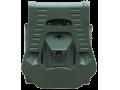 Двойной пенал поворотный для магазинов Glock 9мм
