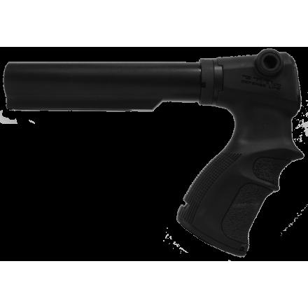 Приклад телескопический для Mossberg 500 FAB-Defense AGM500 FK