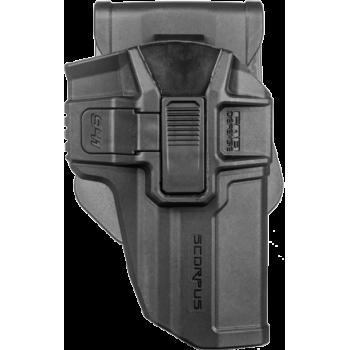 Кобура 941R для Jericho 2 уровня
