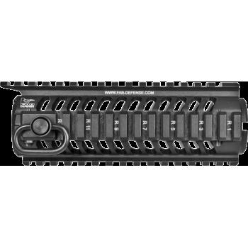 Алюминиевое цевье для М16 NFR