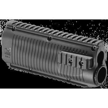 Полимерное цевье для Benelli M4 BM-4