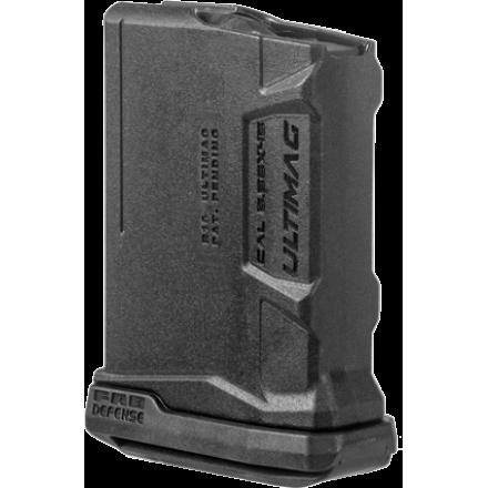 Полимерный магазин 5,56x45 Fab Defense на 10 патронов для M16/M4/AR-15 ULTIMAG 10R