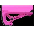Полимерный приклад GL-CORE-S розовый