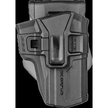 Кобура поворотная для Sig Sauer P226 FAB-Defense
