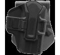 Кобура поворотная для Glock 43