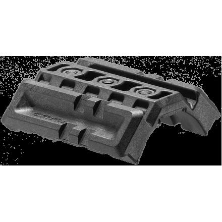 Двойная планка Пикатинни для M16/M4/AR15 FAB-Defense DPR