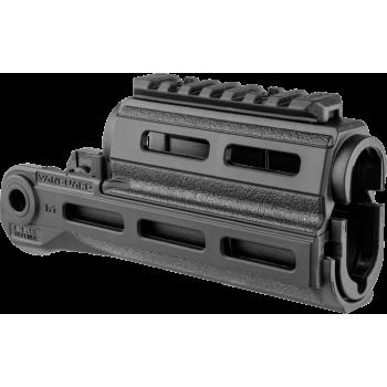 Цевьё Vanguard AK крепление M-LOK и Пикатинни