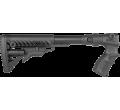Телескопический складной приклад для Remington 870 AGRF 870 FK