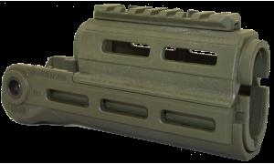 Цевьё Vanguard AK крепление M-LOK