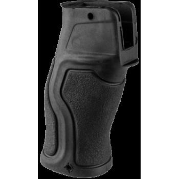 Пистолетная рукоятка прорезиненная для M16/M4/AR15 special